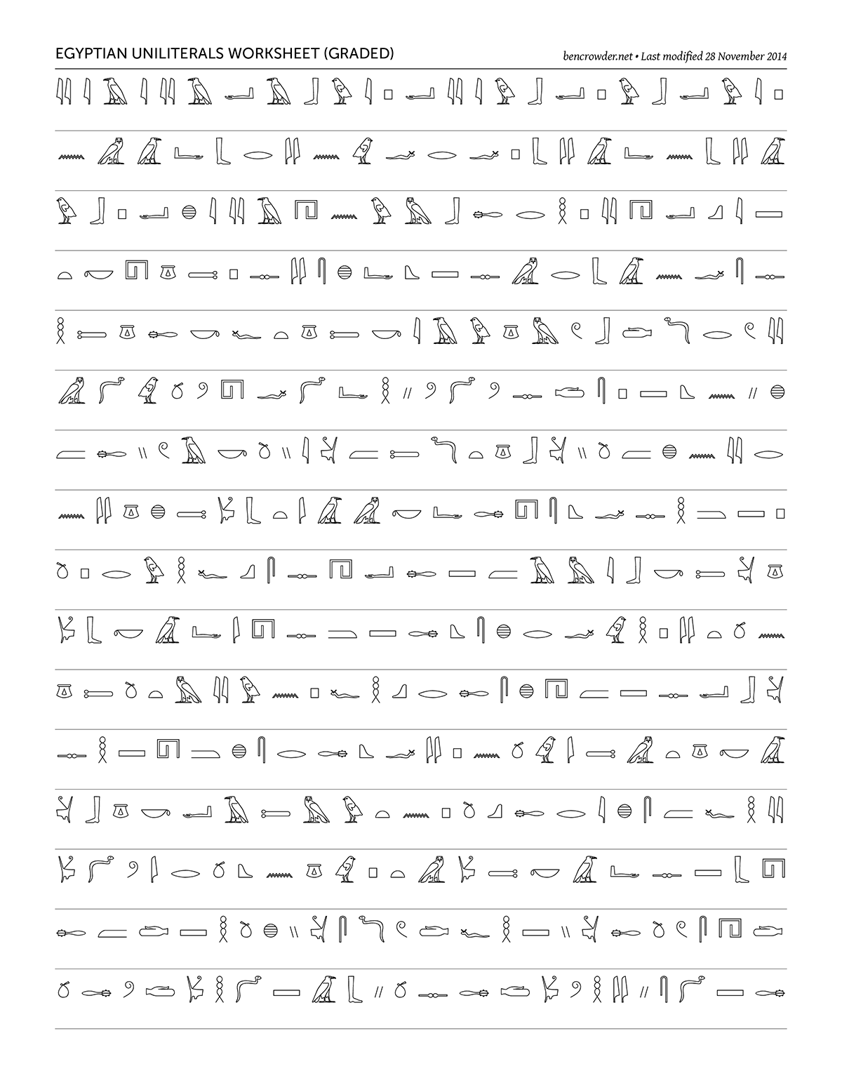 EgyptianUniliteralsWorksheet-Graded.png